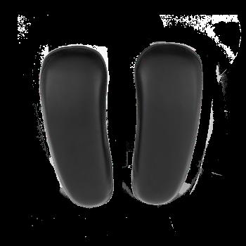 Herman Miller Armstöd Läder Aeron