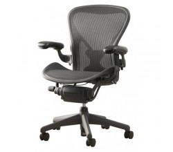 Herman Miller Aeron - str. A (Small)